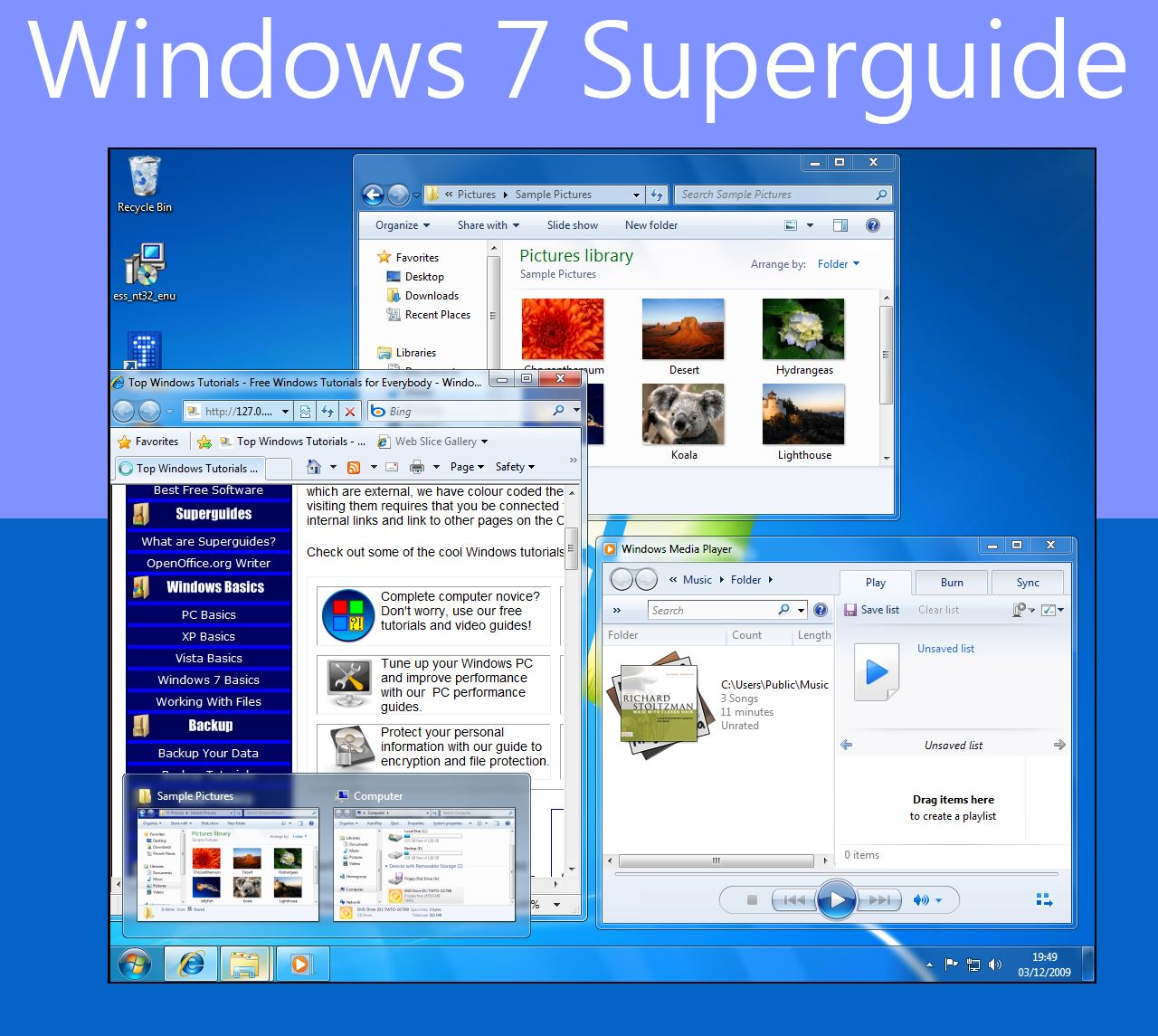New pc softwares download for windows 7 powerful for New windows software