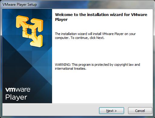 VMWare Player Tutorial 1 - Installing VMWare Player | Top Windows Tutorials