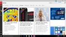 Windows 10 Tutorial 14 – Information apps