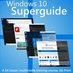 TWT Newsletter NG – Issue 28 – Windows 10 Superguide launches!