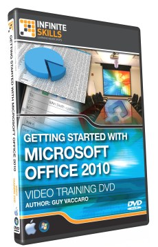 Office 2010 course