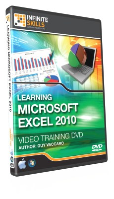 Learning Microsoft Excel 2010 | Top Windows Tutorials