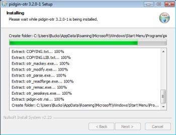 Installing OTR - Pidgin tutorial 5 | Top Windows Tutorials
