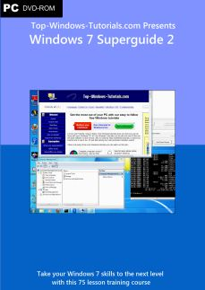 Windows 7 superguide 2