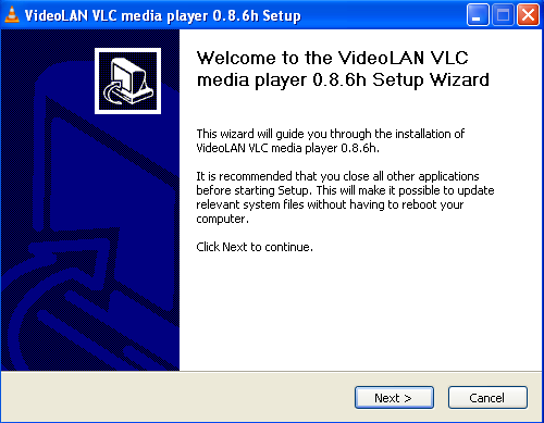 vlc media player setup download for pc